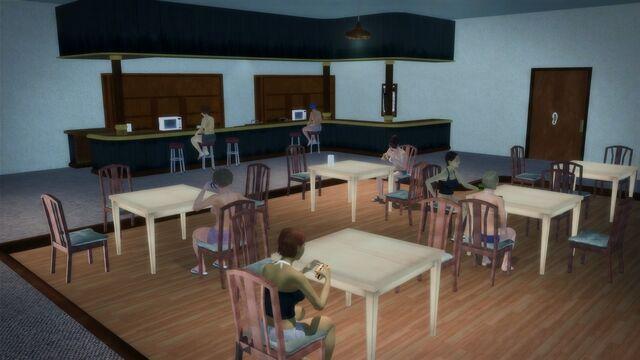 File:Charred Hard Burgers in Stilwater Boardwalk - interior bar area.jpg