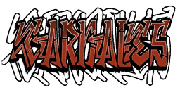 Graffiti SR1 Carnales