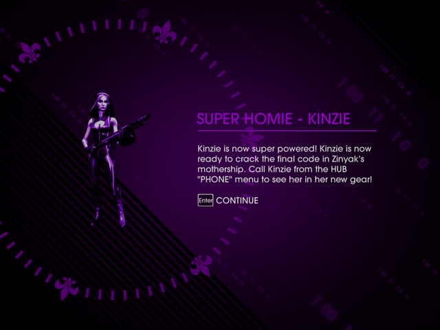File:Kinzie's Adventures - Super Homie Kinzie unlocked.png