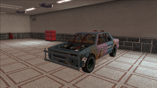 File:Saints Row variants - Rampage - Heavy6 - front left.png