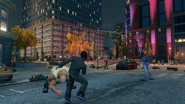 File:Dodging a Brute's smash attack.jpg