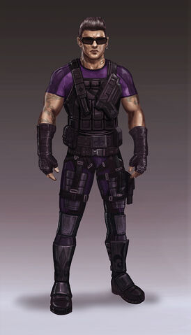 File:Johnny Gat Concept Art - Super Homie - purple shirt and dark armour.jpg