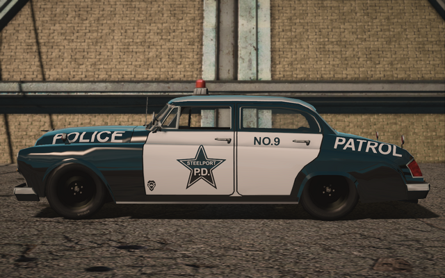 File:Saints Row IV variants - Gunslinger Police m19 - side.png