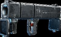 SRIV Explosives - RPG - J7 Rocket Launcher - Default