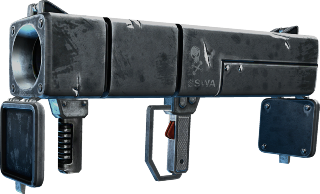 File:SRIV Explosives - RPG - J7 Rocket Launcher - Default.png