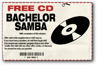 File:CD Collection - 10 CDs - Bachelor Samba unlocked.png