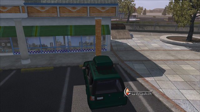 File:A random parking space with a Quasar in Saints Row.png