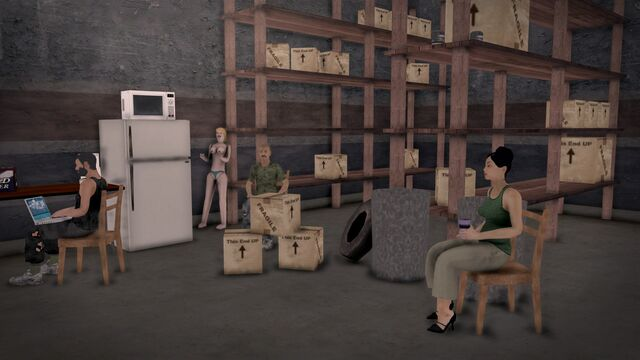 File:Donnie's - Interior in Saints Row 2 - storeroom.jpg