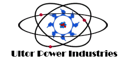 Ultor Power Industries logo