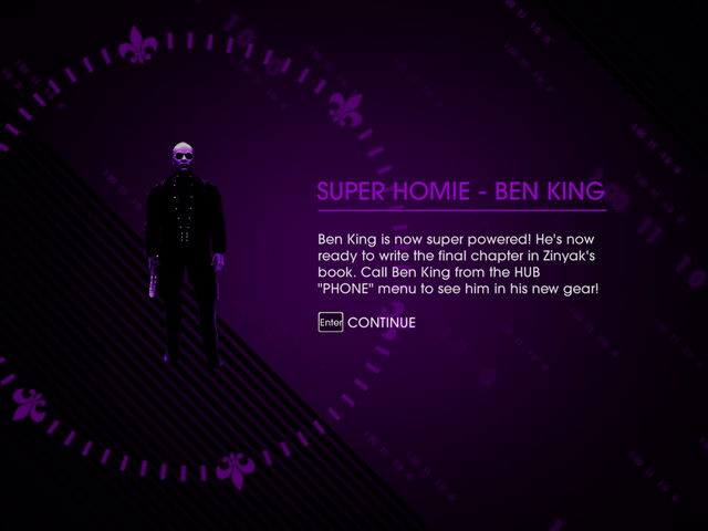 File:Dancing Queen reward - Super Homie - Ben King.png
