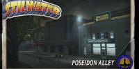 Poseidon Alley