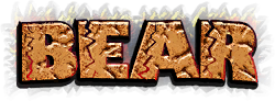 Bear - Saints Row 2 logo