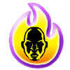 File:Saints Row 2 multiplayer badge - burnout.png