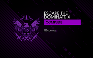 EtD Escape the Dominatrix complete