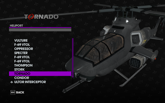 File:Tornado in the Garage in Saints Row The Third.png