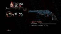 Weapon - Pistols - Heavy Pistol - Main
