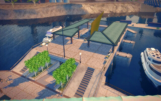 File:Athos Bay in Saints Row 2 - dock.jpg