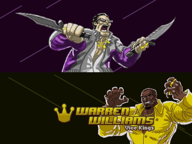 File:Welcome Back - Saints of Rage - Gat v Warren Williams title.png