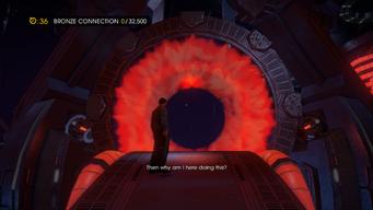 Stargate - Rift