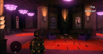 3 Count Casino - lobby