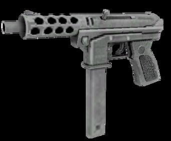 T3K Urban - Saints Row 2 model