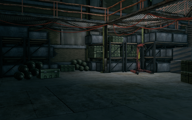 File:Guard Armory interior with bombs boxes and cables in Saints Row The Third.png
