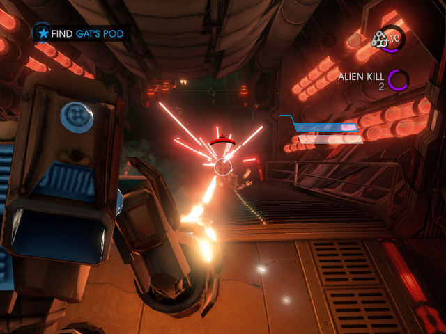 File:Welcome Back - Find Gat's Pod objective with Alien Kill combat trick.png