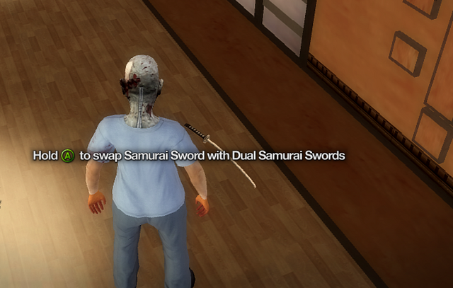 File:Hold to swap Samurai Sword with Dual Samurai Swords.png