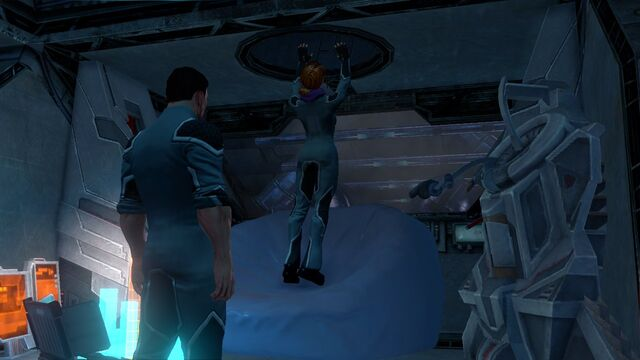 File:Kinzie doing maintenance on the ship.jpg