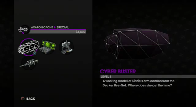 File:Cyber Buster in the Weapon Cache.png
