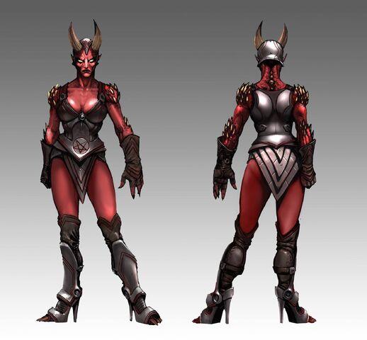 File:Female Demon Grunt Concept Art.jpg