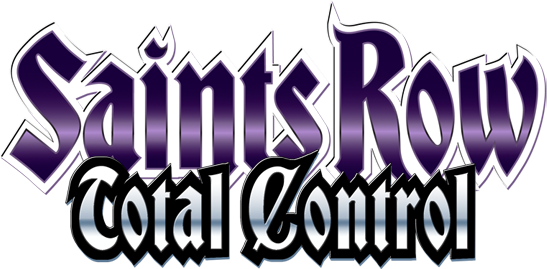 File:Saints Row Total Control Logo.png