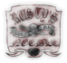 Saints Row 2 clothing logo - rustys02 (faded)