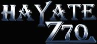 File:Hayate Z70 logo.png