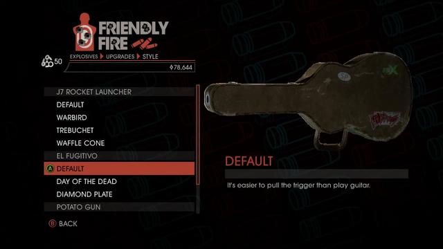 File:Weapon - Explosives - RPG - El Fugitivo - Default.png
