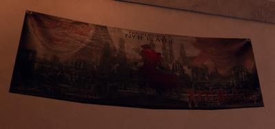 PR Center - Nyte Blayde banner