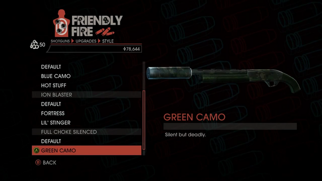 File:Weapon - Shotguns - Semi-Auto Shotgun - Full Choke Silenced - Green Camo.png