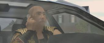 Jyunichi driving his Zircon
