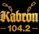 Kabron 104.2