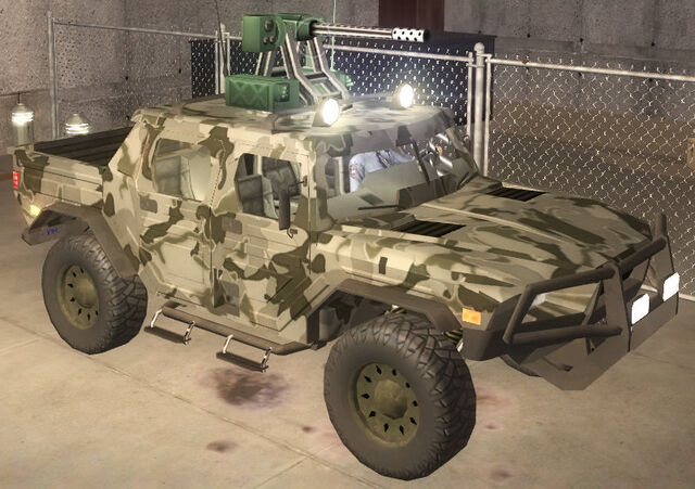 File:Bulldog - Military turret - front right in Saints Row 2.jpg