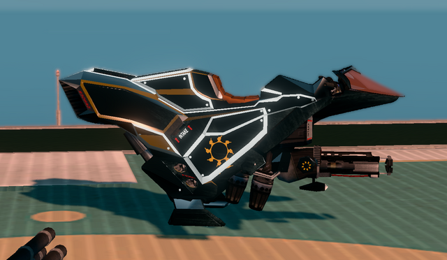 File:Saints Row The Third DLC vehicle - Ultor Interceptor - parked - right.png
