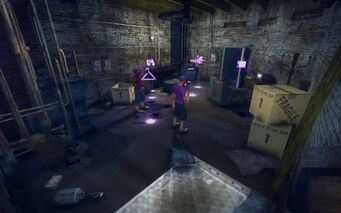 Red Light Loft - Cheap - room full