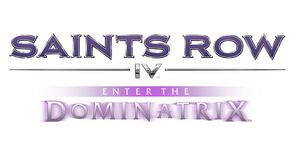 Enter the Dominatrix Title
