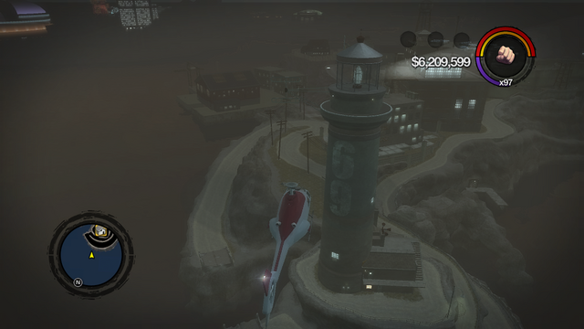 File:Prison Lighthouse from the air.png