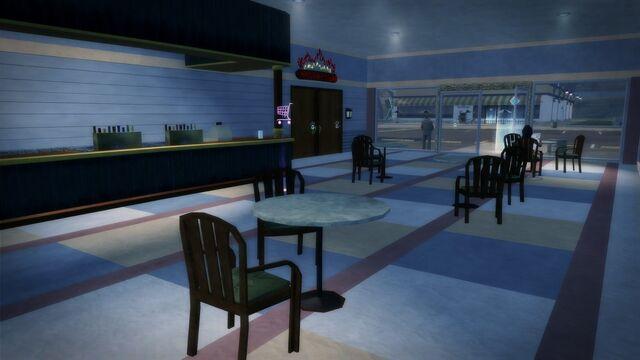 File:Charred Hard Burgers in Stilwater Boardwalk - interior restaurant area.jpg