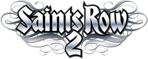 Saints Row 2 Large Logo
