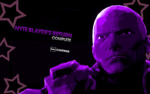 Nyte Blayde's Return complete