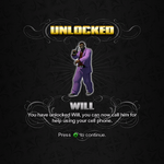 Saints Row unlockable - Homies - Will