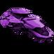 SRIV unlock reward ship