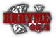 Saints Row 2 clothing logo - krhyme radio station